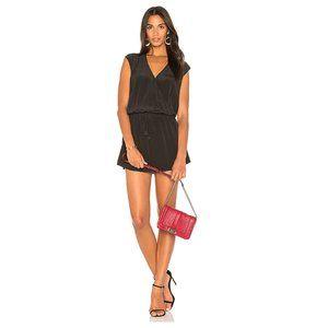 Joie Aniya Silk Sleeveless Dress   S